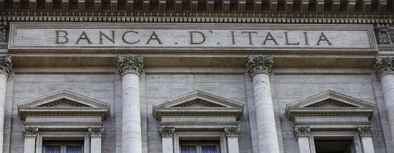 Opportunità alla Banca d'Italia: tirocini per laureati LUMSA