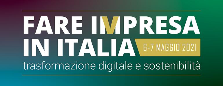 Fare impresa in Italia: trasformazione digitale e sostenibilità