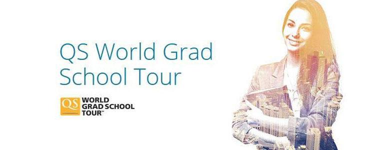 La LUMSA al QS World Grad School Tour