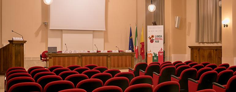 Premiazione laureati eccellenti di Palermo